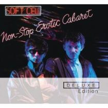 SOFT CELL - Non Stop Erotic Cabaret /deluxe 2cd/ CD