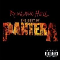 PANTERA - Reinventing Hell Best Of /cd+dvd/ CD