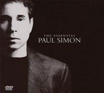 PAUL SIMON - Essential /2cd+dvd/ CD