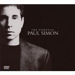 PAUL SIMON - Essential /2cd+dvd/ CD