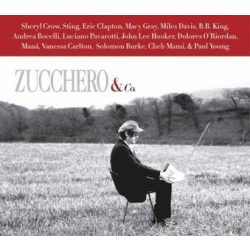 ZUCCHERO - Zu & Co. CD