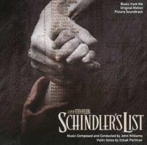 FILMZENE - Schindler's List CD
