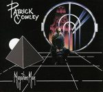 PATRICK COWLEY - Megatron Man CD