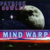 PATRICK COWLEY - Mind Warp CD