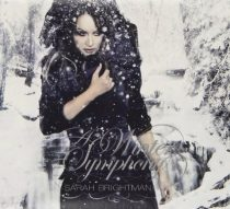 SARAH BRIGHTMAN - Winter Symphony /digipack/ CD