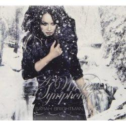 SARAH BRIGHTMAN - Winter Symphony /digipack/ CD