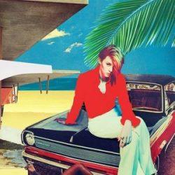 LA ROUX - Trouble In Paradise CD