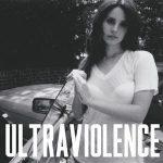 LANA DEL REY - Ultraviolence CD