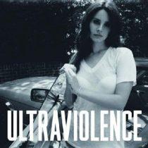 LANA DEL REY - Ultraviolence /deluxe + 3 bonus tracks/ CD