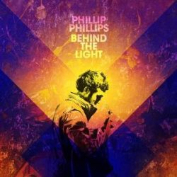PHILLIP PHILLIPS - Behind The Light CD