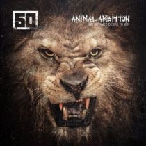 50 CENT - Animal Ambition CD