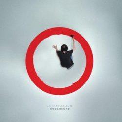 JOHN FRUSCIANTE - Enclosure CD