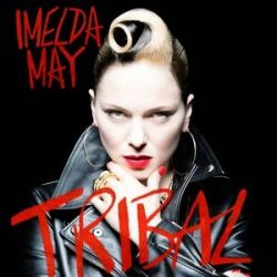 IMELDA MAY - Tribal CD