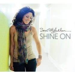 SARAH MCLACHLAN - Shine On CD