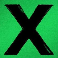 ED SHEERAN - X / deluxe / CD