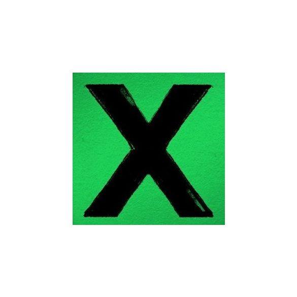 ED SHEERAN - X / deluxe / CD