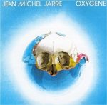 JEAN-MICHEL JARRE - Oxygene CD