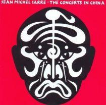 JEAN-MICHEL JARRE - Concerts In China / 2cd / CD