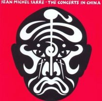 JEAN-MICHEL JARRE - Concerts In China / 2cd / CD