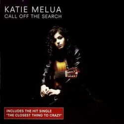 KATIE MELUA - Call Of The Search /cd+dvd/ CD