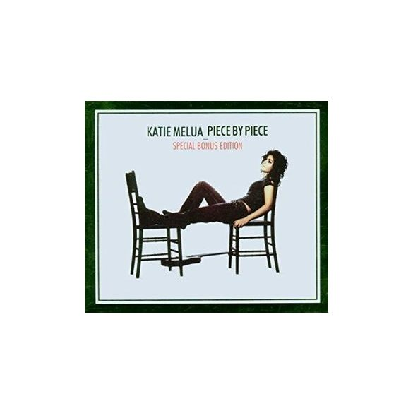 KATIE MELUA - Piece By Piece /cd+dvd/ CD