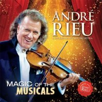 ANDRE RIEU - Magic Of The Musicals CD