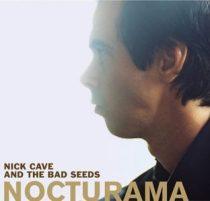 NICK CAVE - Nocturama /cd+dvd/ CD