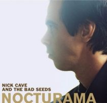 NICK CAVE - Nocturama /cd+dvd/ CD
