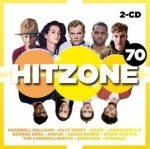 VÁLOGATÁS - Hitzone 70 / 2cd / CD