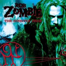 ROB ZOMBIE - Sinister Urge CD