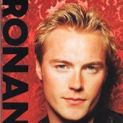 RONAN KEATING - Ronan CD