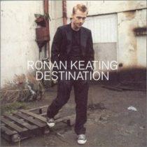 RONAN KEATING - Destination CD