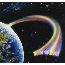 RAINBOW - Down To Earth CD