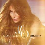 JENNIFER LOPEZ - Dance Again…The Hits CD