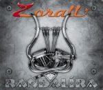 ZORALL - Randalíra CD