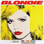 BLONDIE - Greatest Hits /deluxe cd+dvd/ CD