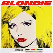BLONDIE - Greatest Hits /deluxe 2cd/ CD