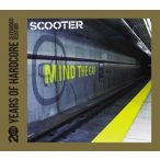 SCOOTER - Mind The Gap 20 Years Of Hardcore / 2cd digipack / CD