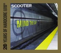 SCOOTER - Mind The Gap 20 Years Of Hardcore / 2cd / CD