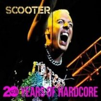 SCOOTER - Best Of 20 Years Of Hardcore / 2cd / CD