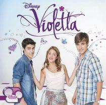 FILMZENE - Violetta CD