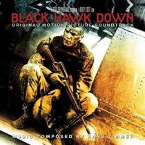 FILMZENE - Black Hawk Down CD