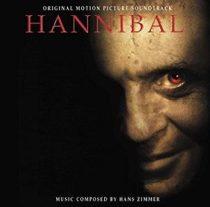 FILMZENE - Hannibal CD