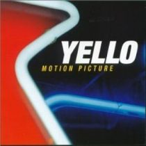 YELLO - Motion Picture CD