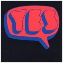YES - Yes / expanded / CD