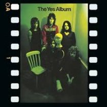 YES - The Yes Album / expanded / CD