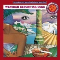 WEATHER REPORT - Mr Gone CD