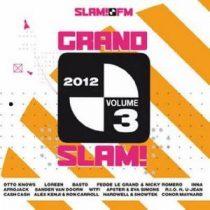 VÁLOGATÁS - Grand Slam 2012/3 / 2cd / CD