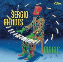 SERGIO MENDES - Magic CD