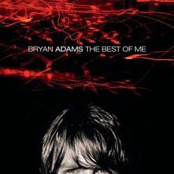 BRYAN ADAMS - Best Of Me CD